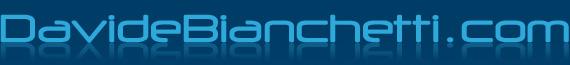 DavideBianchetti.com ::: Homepage